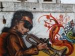 Valparaiso - Centro Cultural Carcel